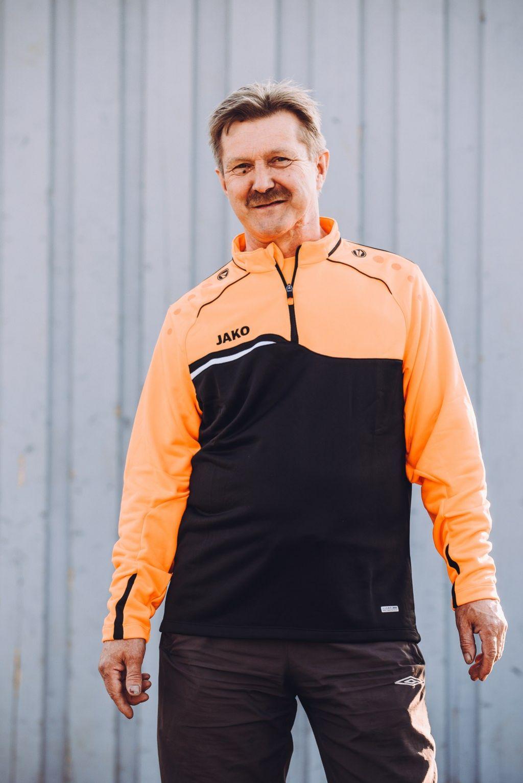 Martti Vekkele